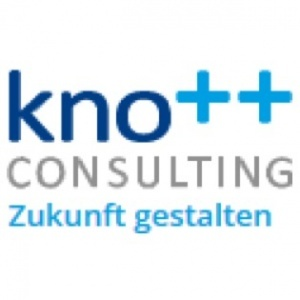 Knott Consulting, I can help you make better business decisions.
