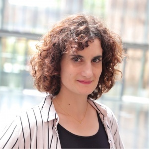Sophie Guignier, Deputy Director #MBADMB EFAP | Strategy consulting & marketing @AdVentures Startup Studio (incl. Wimi)