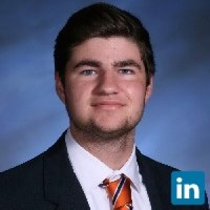 Noah Corn, Intern at Bowman & Company LLP