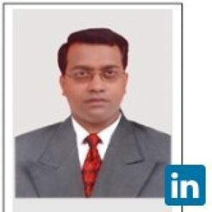 Bhoopal Narayanaswamy, Group CFO,CrystalArc Factory LLC