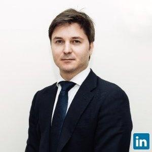 Alvaro Videgain, JZ International