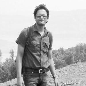 Aadarsh Sinha, Network Support Engineer at Orange