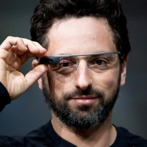Sergey Brin, Founder of Google search engine