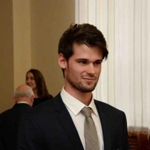 Alessandro Fasano, M&A Senior Analyst