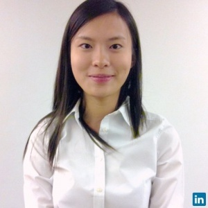 Krystle Ho, Management Consultant, Deloitte Consulting