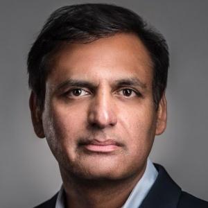 Praveen Tipirneni, CEO at Morphic Therapeutic