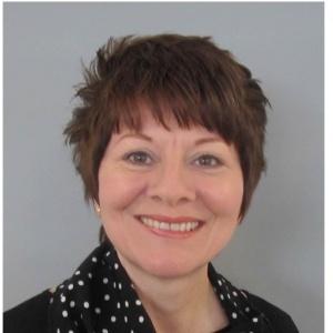 Annmarie Hanlon, Digital Marketing Specialist