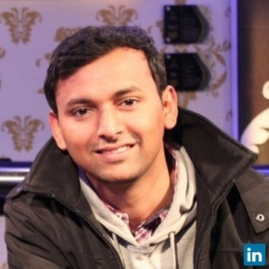 Vivek Chauhan, FRM, Product Management | MBA Candidate at the Wharton School | FinTech | Blockchain | Algo Investing