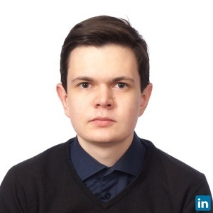 Maxim Polevich, Student
