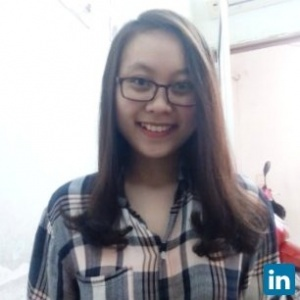 Ba Nhung, Corporate and Commercial Banking Intern at CIMB Bank Vietnam