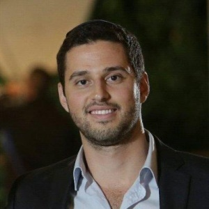 David Citron, Investment Principal at Flint Capital