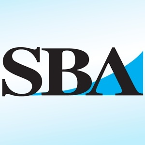 SBA, The United States Small Business Administration.