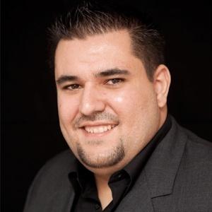 Rogerio Ferreira, Chief Technology Officer at Software Arkitex