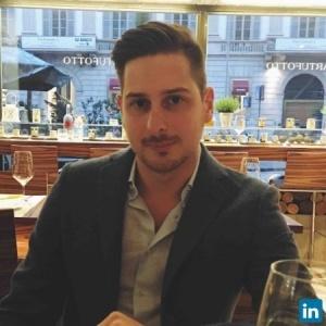 Giorgio Guidetti, COO & Co-Founder presso Libbrit
