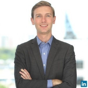 Mitch Gainer, M.B.A. / M.P.P. Joint Degree Candidate at the Wharton School of Business and Harvard Kennedy School