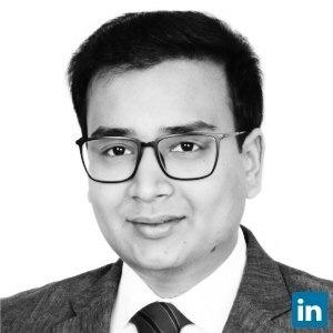 Akhilesh Modi, MBA Candidate (2017) at SMU