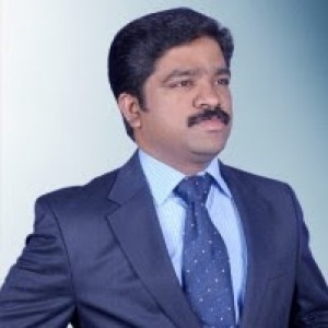 CA N Raja Natarajan, Chartered Accountant & Financial Management Teacher
