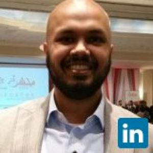 Salman Razzaque, Senior Business Analyst at McKinsey & Company
