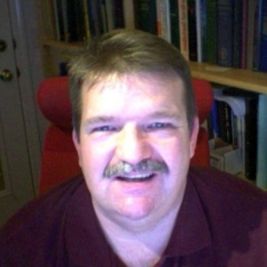 Bill Meade, Modeler/Economist