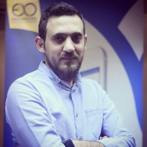 Hisham Balatiah, Founder at EIC - Engineers International Community ″Accelerated by FasterCapital″