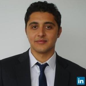 Sidi Mohammed Zakraoui, Selection & Growth Director at Endeavor Morocco