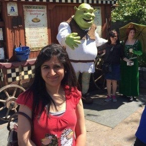 Megha Bhalla, Actively seeking opportunities in Data Science/ financial analysis