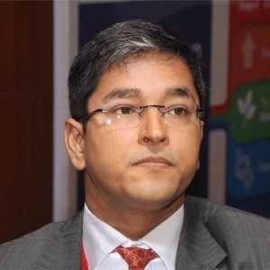 Sunil Dutt Jha, CEO of iCMG, Entrepreneur, Thought Leader