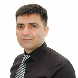 Ilgar Zarbaliyev, Store Operations Specialist | Microsoft Excel Expert | Research Analyst