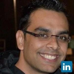 Abhay Bhatia, Founder - Procialize