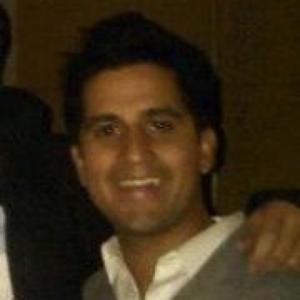 Amit Bhatia, Investment Professional at Solar Capital Ltd.