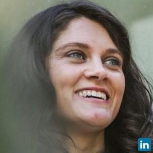 Lauriane Jean, CEO, Founder @ MYGOODER