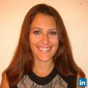 Helena Espinar, Managing Director