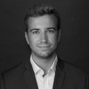 Maxime Cordier, Associé - SMART-ENTREPRENEURS