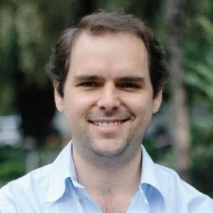 Enrique Bay, CEO & Co-Founder at Yabit.io