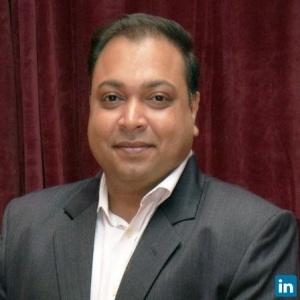 Asheesh Kumar, Investment & Finance Manager at Al Hail Holding LLC