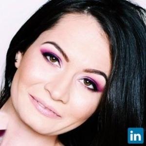 Zamfir Bianca, Strategic Account Manager at Arena communications