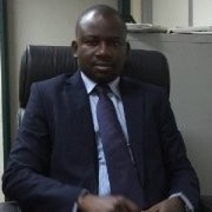 Lanre Jagunlana - ACII,ASA, African Reinsurance Corporation