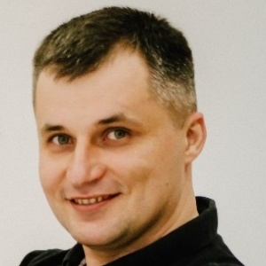 Alexandr Marchenko, CFO/Accountant