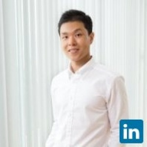 Adriel Ang, Digital Transformation & Strategy | MBA | PMP