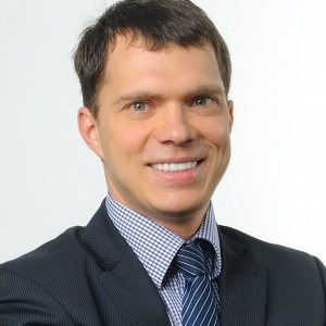 Andrei Okhlopkov, Associate Director, Private Equity