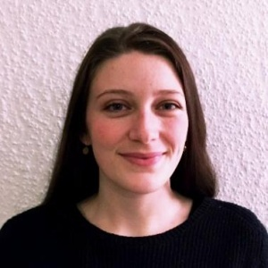 Siobhan O'Rorke, Marketing and Support Professional