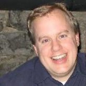 Ian Johnson, B2B Management Consultant