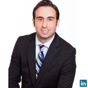 Jean Michel Domard, Senior Account Manager, Technologies Group at BDC
