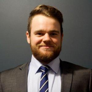 Nathanael Stubbings, Associate Adviser at Silvan Ridge Financial Services