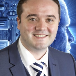 Benjamin J. Boyle, Conference Speaker | Investor | Futurist