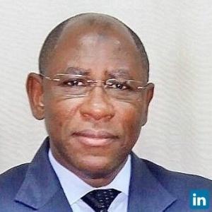 Mamadou Dr. Bass, Deputy Managing Director Business Risk Orabank Togo