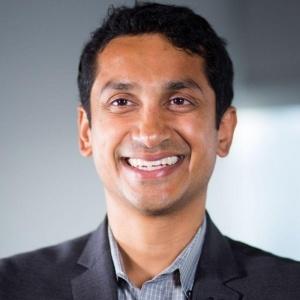 Premal Shah, President of Kiva & Social Entrepreneur