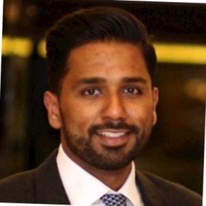 Saad Shabbir CFA, Associate at Balbec Capital LP