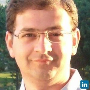 António Albertino Ferreira, Técnico Superior no Municipio de Gondomar