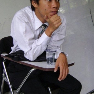 Muhammad Ridwan, Senior Analyst at PT. Solusi Optima Perdana, Solusi.